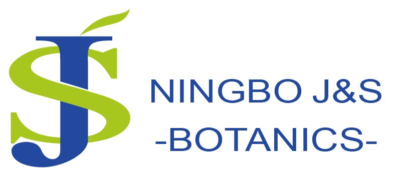 La hierba de cebada en polvo, extracto de arándano, Epimedium, extracto de Ginkgo Biloba - J & S Botanics