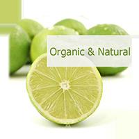 Organic upfu