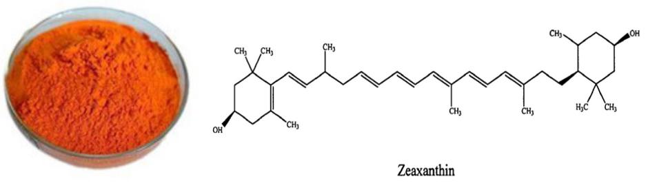 Marigold extract1111