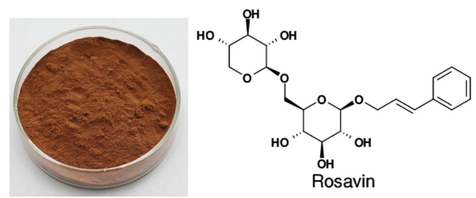 Rhodiola Rosea Extrac11t