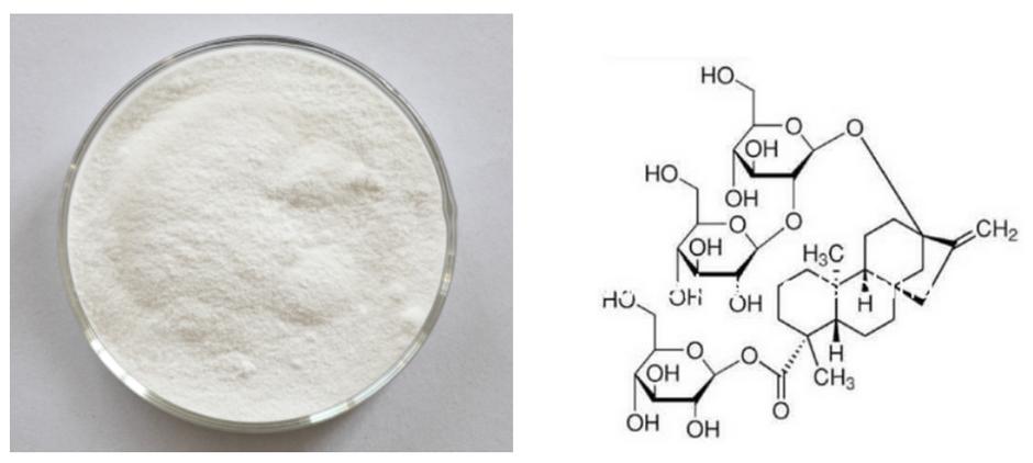 Stevia Extract221